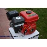 Мотор  168F 6.5 л.с. тип Honda GX200