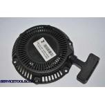 STURM бензогенератор PG8712,Firman SPG1500 стартер в сборе (пластик)