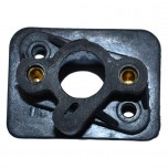 Переходник карбюратора для мотокосы (14 мм)