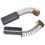 Щетки графитовые для перфоратора Sparky BPR 161/241 c отстрелом (5*8 мм.)