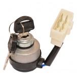 STURM бензогенератор PG8728E выключатель (замок зажигания)