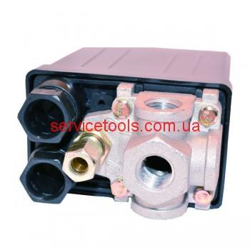 Автоматика двигателя-компрессора (380В,4к)