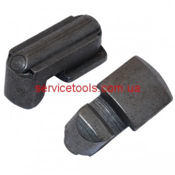 Фиксаторы пики для отбойного молотка Bosch GSH 11 (пара)
