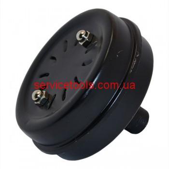 Фильтр воздушный компрессор (металл) резьба 16мм.