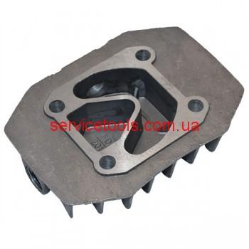 Головка цилиндра компрессора воздушного (130х96х27 мм)