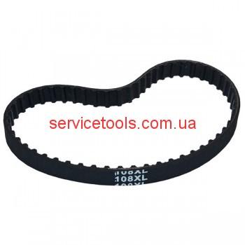 Ремень для рубанка зубчатый ХL-031 108XL (132*8 мм.)