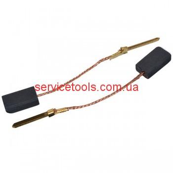 Щетки графитовые для болгарка Bosch PWS-600 (5*8 мм.)