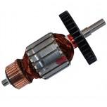 Якорь для пилы цепной електрической MAKITA UC-3530/4030A (оригинал)
