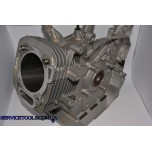 Бензогенератор двигатель 188 (GX 390) блок циллиндра двигателя (88мм.)