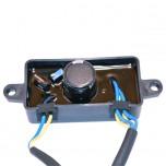 Бензогенератор двигатель 168 2-3кВт AVR микроконтроллер