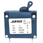Генератор 5-5,5 кВт автоматический выключатель (тумблер 10А)