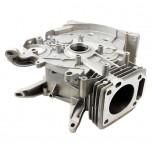 Блок двигателя для бензогенератора 77мм. 177F