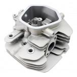 Головка цилиндра голая для беногенератора 188F 4-9 кВт.