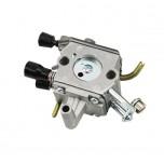 Карбюратор для мотокосы Stihl FS-400/450/480 Saber
