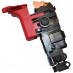 Кнопка для перфоратора Bosch GBH 3-28DRE Оригинал