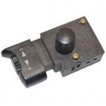 Кнопка выключатель для вибро шлиф машинки Sturm OS8030 (оригинал)