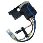 Выключатель кнопка для шуруповерта тип Hitachi