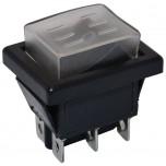 Кнопка для точильного станка (с защитой от пыли)