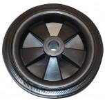 Колесо для воздушного компрессора (119х12,5 мм.)