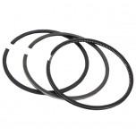 Кольца поршневые для дизельных генераторов 178F 78мм (+0,25)STD