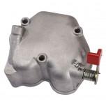 Крышка головки цилиндра (клапанов) 186F ZUBR 3 отверстия