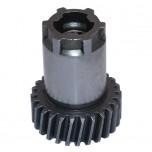 Ответная шестерня якоря для перфоратора Bosch GBH 2-24 (6-зуб.якорь)