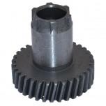 Ответная шестерня якоря для перфоратора Bosch GBH 2-26 (33-зуба)