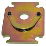 Пластина клапана в головку для компрессора воздушного