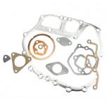 Прокладки двигателя Витязь/Кама к-кт 9шт для дизельного генератора 178F