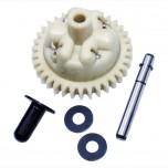 Регулятор оборотовдвигателя в сборе бензогенератора 177F/188F от 4-6,5кВт.