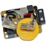 Регулятор оборотов (47*37 мм.)