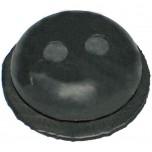 Уплотнительная резинка в бак мотокосы D-19мм.