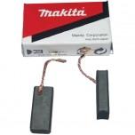 Щетка графитовая для штробореза Makita B45872 для SG150 (Оригинал) 1 шт.