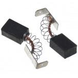 Щетки графитовые для дрели ударной Metabo SBE 650 Оригинал
