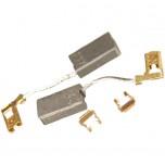 Щетки графитовые для перфоратора Bosch GBH 4 (5*10 мм.) Оригинал