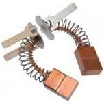 Щетки графитовые для Шуруповёрта аккумуляторного Bosch GSR 140-LI (4*8*11 мм.)