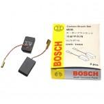 Щетки графитовые Bosch A-77 с отстрелом (5х10х17) Аналог
