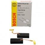 Щетки графитовые Bosch 350 (6,3х11х25) аналог