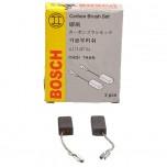 Щетки графитовые для болгарки Bosch GWS 6-115 E (5х8х16) аналог
