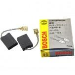 Щетки графитовые для болгарки Bosch GWS 20-230 (6х16х22 ) аналог