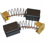 Щетки графитовые для болгарки Sturm AG9023R,AG90181 (8х12х15) пружина