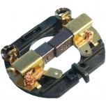 Щетки меднографитовые для дрели аккумуляторной Dewalt DC722C2 (6х8 мм.) Оригинал
