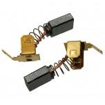 Щетки графитовые 5х10х13 пружина для дрели CROWN СТ10128С