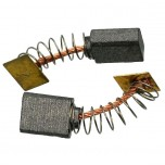 Щетки графитовые 5х10х13 пружина для дрели CROWN СТ15212