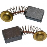 Щетки графитовые для электроножниц просечных Sturm ES9060P (5х8х11) пружина