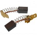 Щетки графитовые для Электроножовки Sturm MF5660 (5х8х12) пружина