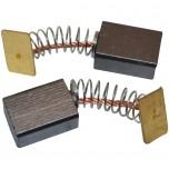 Щетки графитовые для фрезера Sturm ER111H (7х11х15) пружина