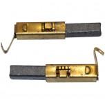 Щетки графитовые для краскопульта Sturm SG9640,SG9645B,SG9660B  (5,2х5,2) с щёткодержателем