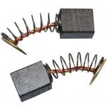 Щетки графитовые для миксера строительного Sturm ID2095M (6х9х11) пружина