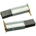 Щётки графитовые для мойки высокого давления Crown (7х13)CT42022 / 42024